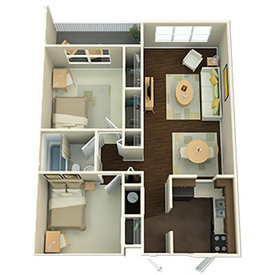 2bedroom-1bath